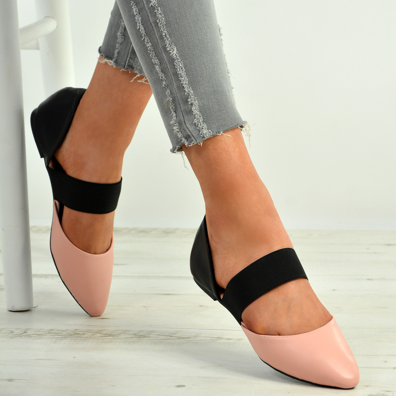 Image result for Ballerina Flats
