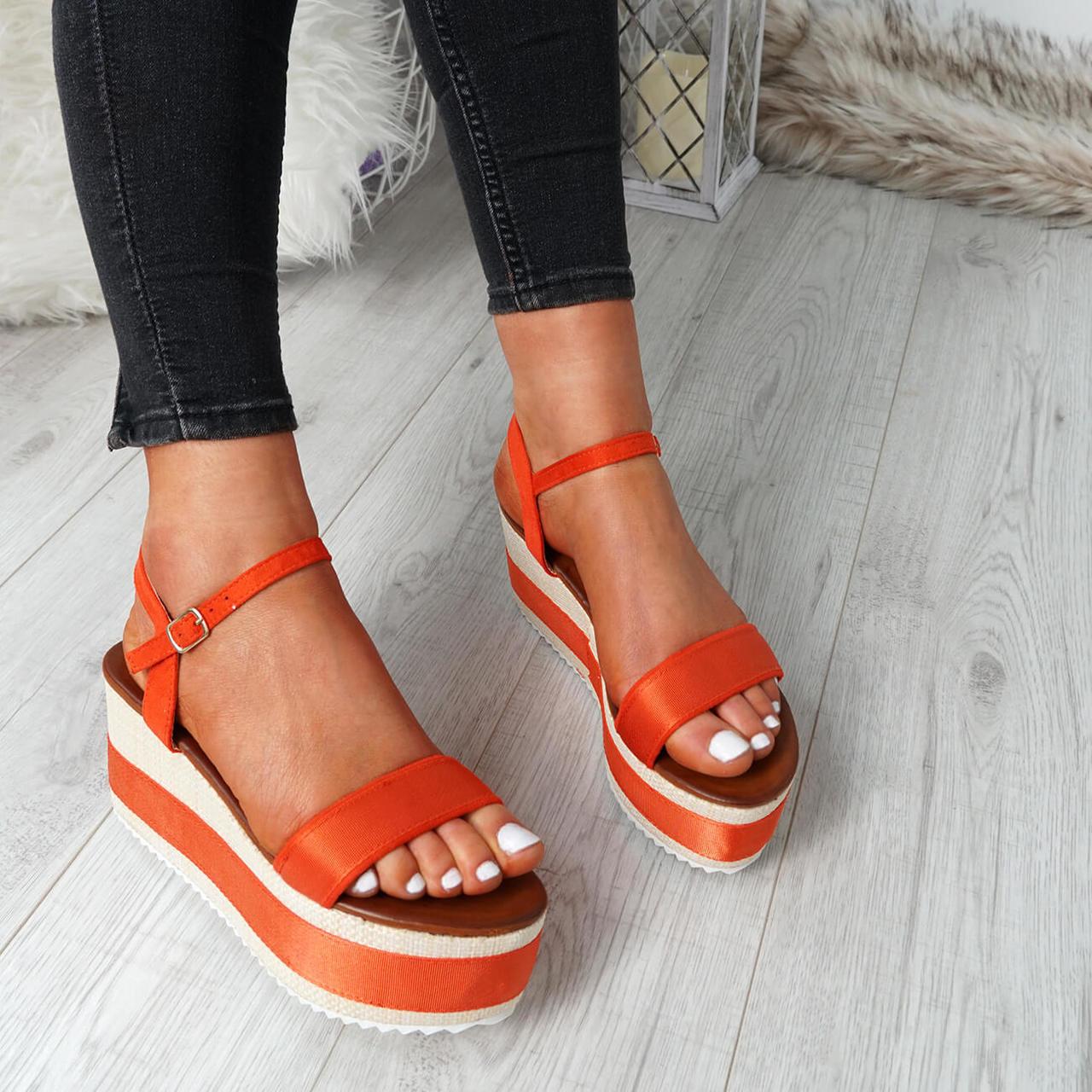 Fashion trends in sandals 2019 - Cucu
