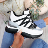 Autumn must have sneakers!