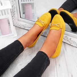 womens ladies slip on ballerinas doly flat pumps ballet women shoes size uk 3 4 5 6 7 8