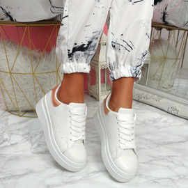 Afy Champagne Platform Trainers