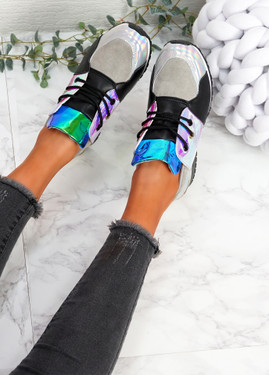 Kolle Shiny Colours Trainers