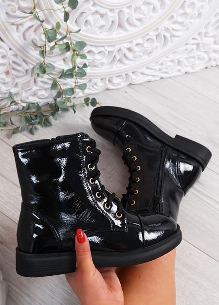 Rebecca Black AnkleBoots