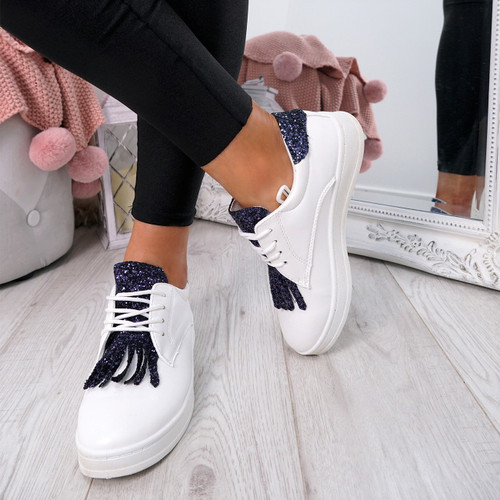 Trainers Plimsolls Sneakers Shoes