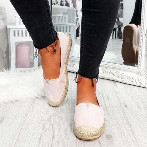 womens ladies slip on flat ballerinas dolly pumps ballet dolly pumps casual women shoes size uk 3 4 5 6 7 8