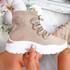 Jodda Apricot Sock Chunky Sneakers
