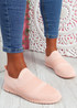 Napy Light Pink Sport Trainers
