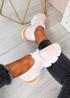 Mezze Orange Sport Running Trainers