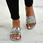 Kama Silver Sliders
