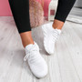 Sinna White Sport Trainers