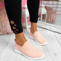 Enny Pink Running Trainers
