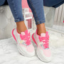 Geppo Rose Chunky Trainers