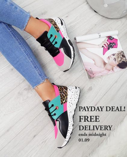 Payday Deal at Cucu Fashion!