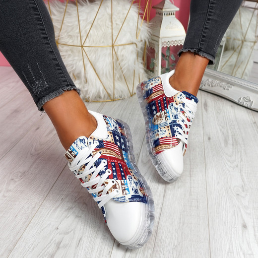 End of summer must have ladies shoes
