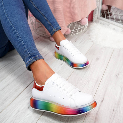 New trainers collection SS 2020