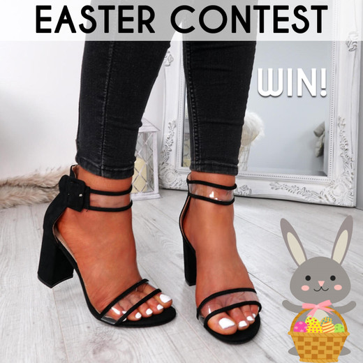 Easter Sweepstakes Contest!