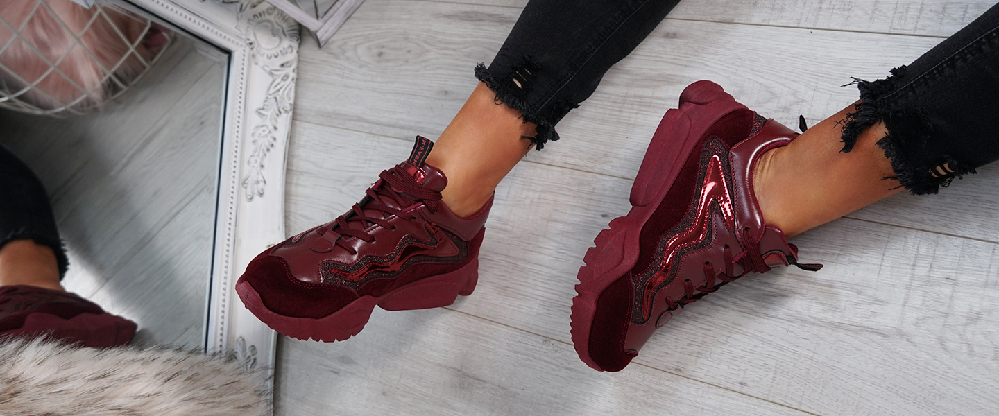 Fab Trainers