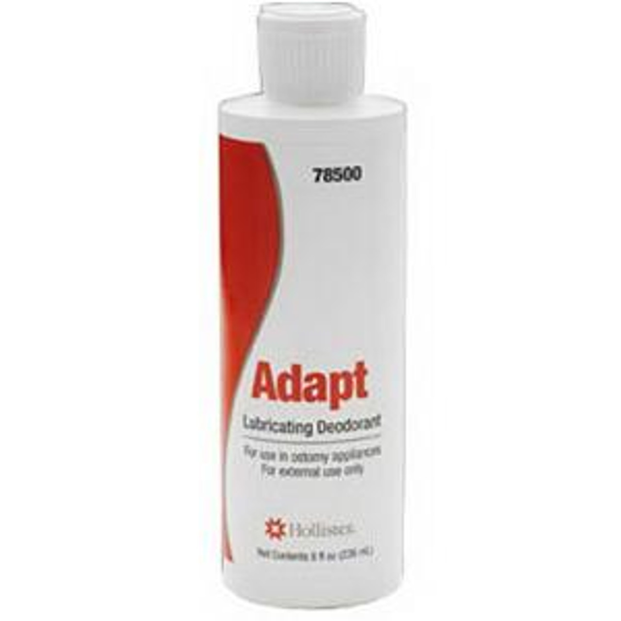 Hollister Adapt® Lubricating Deodorant 8 oz
