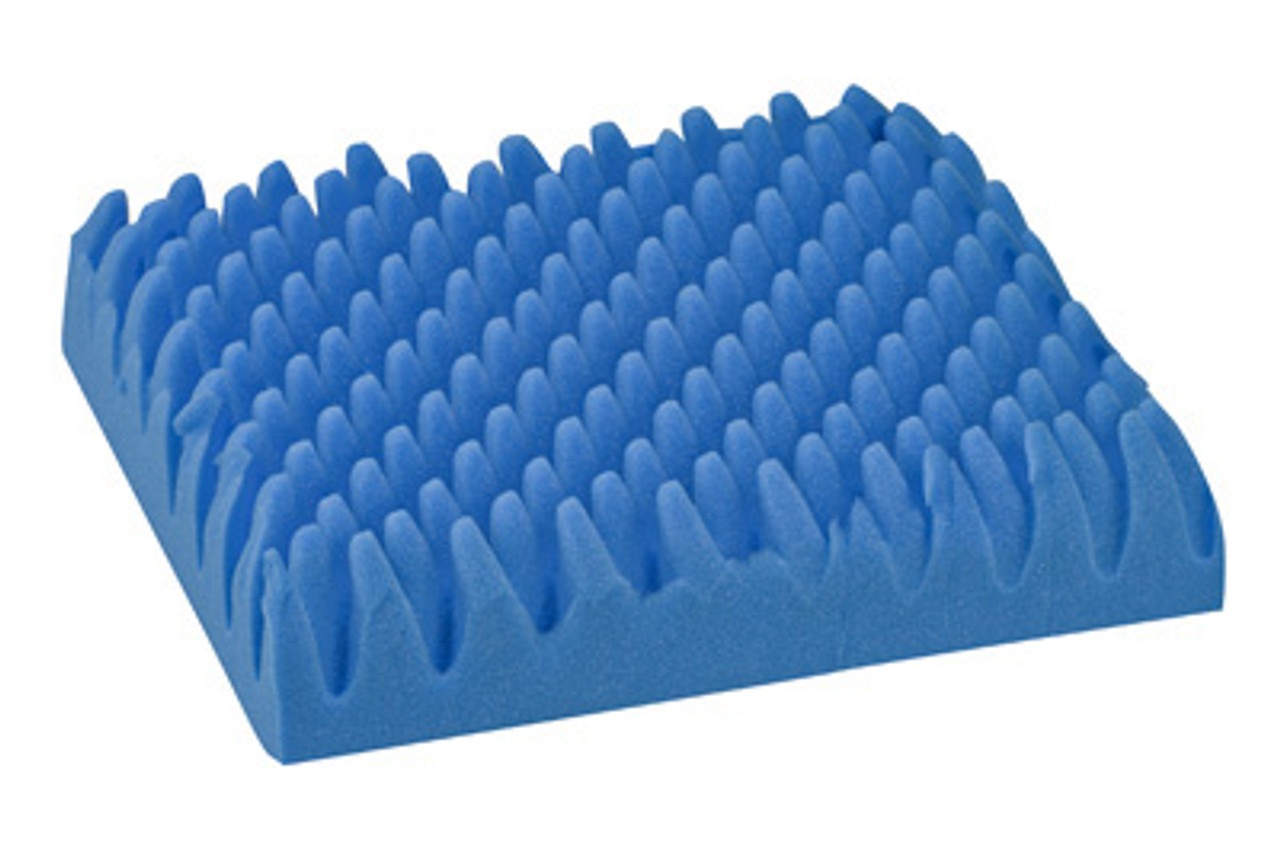 Eggcrate Wheelchair Cushion 4 Inch Thick