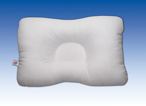Neck D-Core Pillow