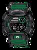 Casio Gents G-Shock Quartz Digital GD-400-3D