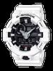 Casio G-Shock White & Black Analog-Digital GA-700-7A