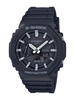 Casio Black G-Shock Slim Duo GA2100-1A