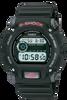 Casio G-Shock Black Digital Watch DW-9052-1