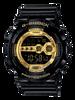 Casio Gents G-Shock Quartz Digital GD-100GB-1D SOLD