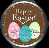 Warm Easter wishes to you all
