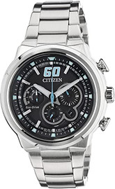 Citizen Eco-Drive Chronograph CA4130-56E