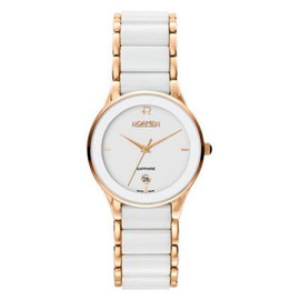 Roamer Ceraline Saphira Ladies Ceramic 677981492560