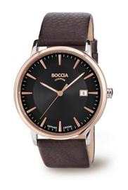 Boccia Titanium Men's Watch 3557-05