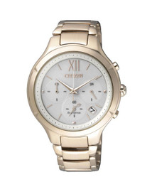 Citizen Eco-Drive Chronograph Ladies Watch FB4013-51A