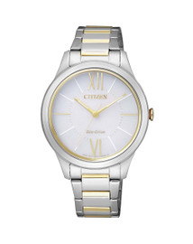 Citizen Eco-Drive Ladies Dress Watch EM0414-57A