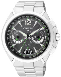 Citizen Eco-Drive Satellite Wave CC1090-52F