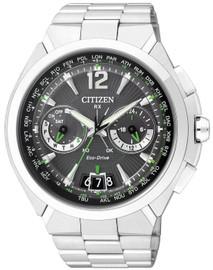 Citizen Gents Eco-Drive Satellite Wave CC1090-52F