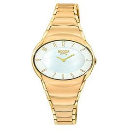 Boccia Titanium Ladies Watch 3255-02