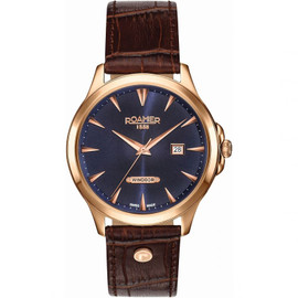 Roamer Windsor Swiss Made Men's Dress Watch 705856494507