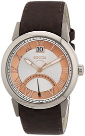 Boccia Titanium Dress Watch 3531-05