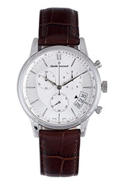 Claude Bernard Men's Chronograph 01002 3 AIN