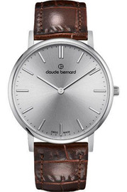 Claude Bernard Classic Swiss Made Men's Watch 20214 3 AIN