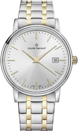Claude Bernard Classic Men's Watch 53007 357 JM AID