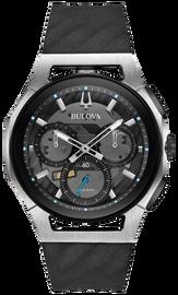 Bulova Curve Men's Chronograph Watch 98A161