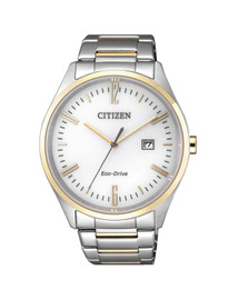 Citizen Mens Dress Collection Eco Drive Watch BM7354-85A