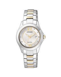 Citizen Ladies Eco-Drive Dress Collection Watch FE1134-54A