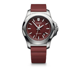 Victorinox Inox Red 241719