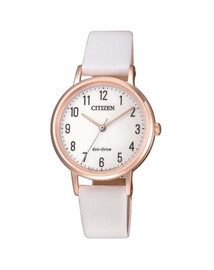 Citizen Ladies Eco Drive Dress Collection Watch EM0579-14A