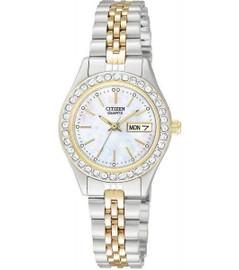 Citizen Ladies Quartz EQ0534-50D SOLD