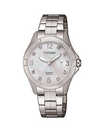 Citizen Ladies Dress Collection Watch EU6080-58D